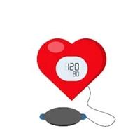 Bilde for kategori Blodtrykksmålere