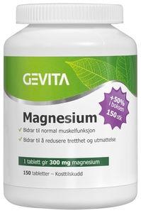 gevita magnesium 300 mg
