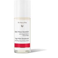 Bilde av Dr. Hauschka Sage & Mint Deodorant