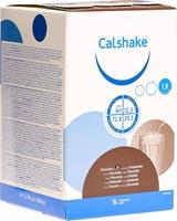 Bilde av Calshake Chocolate