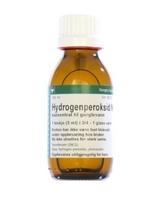 Bilde av Hydrogenperoksid NAF 3% Konsentrat Til Gurglevann