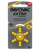 Bilde av Rayovac xtra advan batteri  10