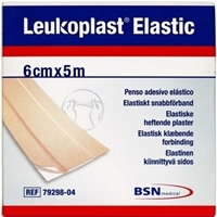 Bilde av Leukoplast Elastic 6cmx5m