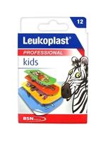 Bilde av Leukoplast Kids 12 (8+4)