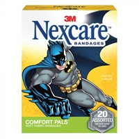 Bilde av Nexcare Batman 20strip