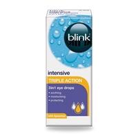 Bilde av Blink Tntensive Triple Action
