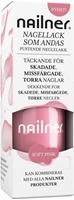 Bilde av Nailner Neglelakk Soft Pink