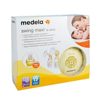 Bilde av Medela Swing Maxi Double Electric Breastpump