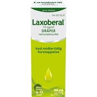 Bilde av Laxoberal dråper 7,5mg/ml