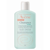 Bilde av Avene Cleanance Hydra Soothing Cleansing Cream