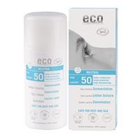 Bilde av Eco Cosmetics Solkrem Neutral SPF50