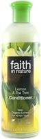 Bilde av Faith In Nature Tea Tree & Lemon Balsam