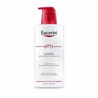 Bilde av Eucerin pH5 Body Lotion Pumpe Med Parfyme