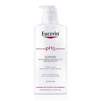 Bilde av Eucerin pH5 Body Lotion Pumpe Uten Parfyme