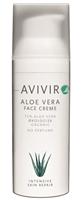 Bilde av Avivir Aloe Vera Face Cream