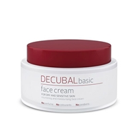 Bilde av Decubal Face Cream