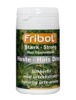 Bilde av Fribol sukkerf host/hals sterk