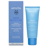 Bilde av Apivita Aqua Beelicious Oil-Free Hydrating Gel-Cream