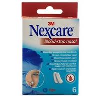 Bilde av Nexcare neseblod stop 6stk