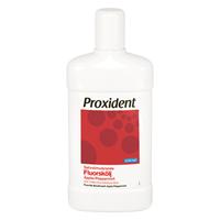 Bilde av Proxident fluorskyll eple/peppermint