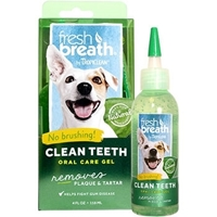 Bilde av Tropiclean Fresh Breath Clean Teeth Gel
