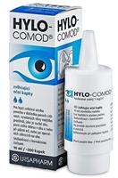 Bilde av Hylo-comod øyedråper uten konserveringsmidler