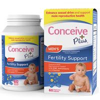 Conceive plus men´s fertility support